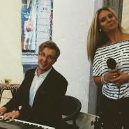 Jazz z Janittą i Michałem