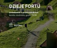 Dzieje Fortu