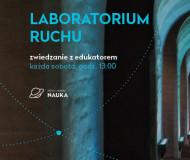 Laboratorium Ruchu