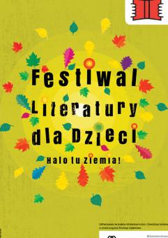 Festiwal Literatury dla Dzieci 2020