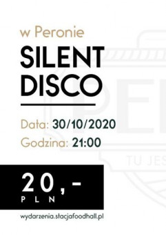 Silent Disco w Peronie 5