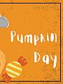 Pumpkin Day dla dzieci w wieku 4-6 lat
