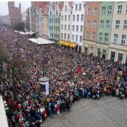 Święto Niepodległości w Gdańsku