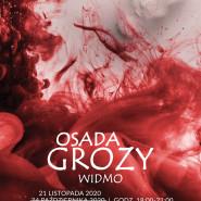 Osada Grozy: Widmo - NOWY TERMIN