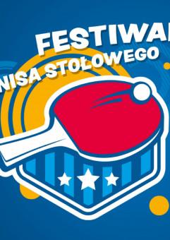 Festiwal Tenisa Stołowego