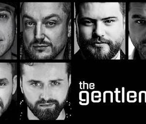 The Gentlemen - #WelcomeBackTour