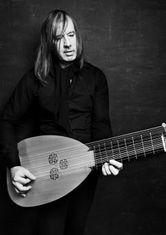 Jozef van Wissem / koncert Gdańsk