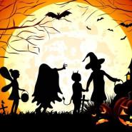 Bal halloweenowy w siemanko!