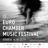 IX. Euro Chamber Music Festival Gdańsk