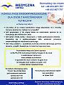 Bezpłatne konsultacje endokrynologiczne