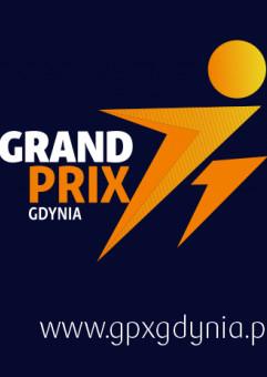 Grand Prix Gdyni - Bieg Europejski (bieg wirtualny)