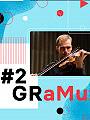 GRaMuz #2 | Koncert kameralny: Patryk Purzycki, Igor Torbicki