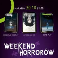 Weekend Horrorów