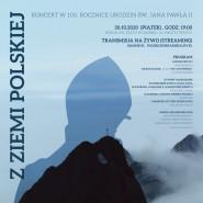 Z ziemi polskiej - 100. rocznica urodzin św. Jana Pawła II