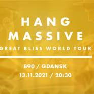 Koncert Hang Massive