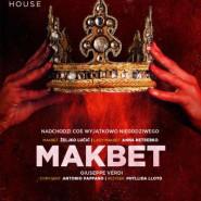 Helios na Scenie: Makbet