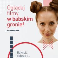 Kino Kobiet: Na rauszu