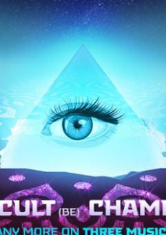 Illuminacja 7 - Be Psychedelic & Acid Orange Crew
