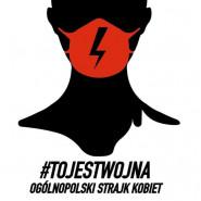Strajk Kobiet - Spacer Gdańsk