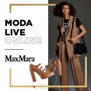 Pokaz Max Mara w Galerii Klif
