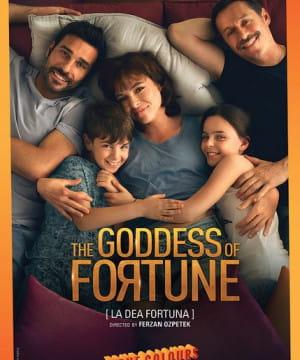Kino Konesera: Sekret bogini fortuny