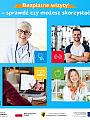 Bezpłatne badania profilaktyki cukrzycy