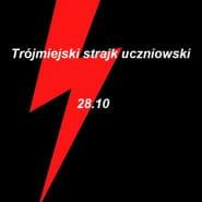 Gdański strajk uczniowski