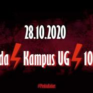 Strajk Studentów UG