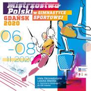 Indywidualne Mistrzostwa Polski w Gimnastyce Sportowej Mężczyzn