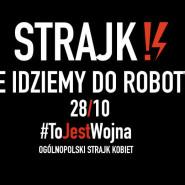 Strajk Mobilny - Nie idziemy do pracy - Opera Bałtycka/Multikino