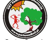 Parkowe na Orientację - Gaj Gutenberga