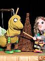 Teatr Conieco: Bajka o kapryśnej księżniczce