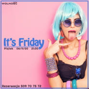 Its Friday!