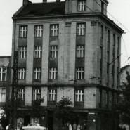Perły: (Nie)modernistyczna architektura pierwszej połowy XX wieku