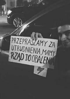 Poetyckie zaduszki - Sopot
