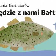 15. Bałtyckie Spotkanie Ilustratorów