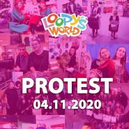 Protestujemy!