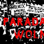 Parada Wolności - Gdańsk