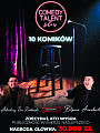 Comedy Talent Show Komik