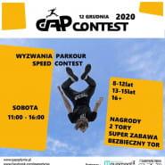 GAP Contest 2020