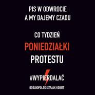Poniedziałki protestu