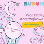Warsztaty Andrzejkowe (4-6 lat)