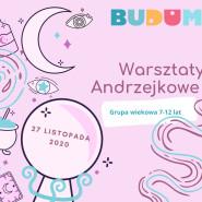 Warsztaty Andrzejkowe (7-12 lat)