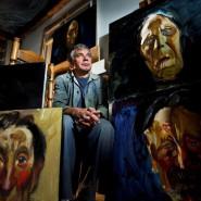 Wystawa malarstwa i wręczenie nagrody dla prof. Stanisława Baja