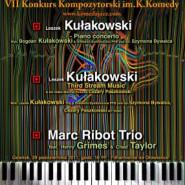 XVII Komeda Jazz Festival: Leszek Kułakowski & Marc Ribot Trio