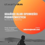 Gdański Klub Opowieści Podróżniczych
