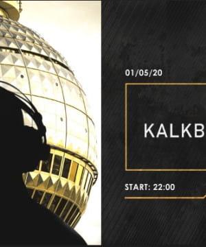 Paul Kalkbrenner Night