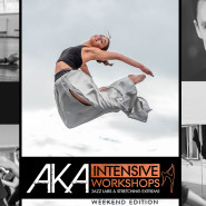 AKA Intensive Workshops, Jazz Labs & Stretching Extreme | VI Edycja