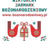 Wirtualny Jarmark Bożonarodzeniowy