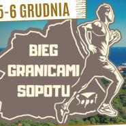 Bieg Granicami Sopotu